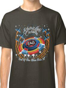 E.L.O. Out of The BLUE TOUR Classic T-Shirt