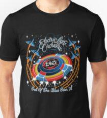 E.L.O. Out of The BLUE TOUR Unisex T-Shirt