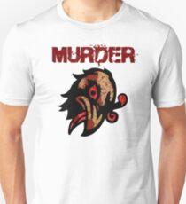 Bio-Shock Murder of crows Unisex T-Shirt