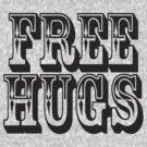 Free Hugs by teetties