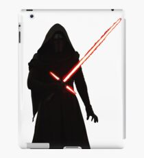Kylo Ren Shadow Style iPad Case/Skin