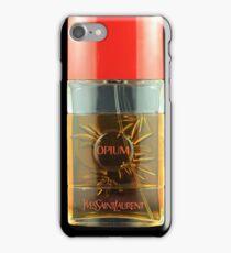 Opium iPhone Case/Skin