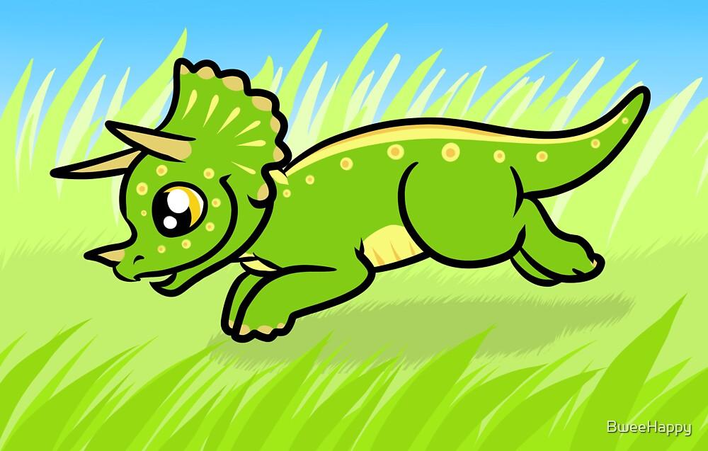 D'aaawnosaur by BweeHappy