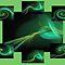 Gorgeous Green Collage - A Gorgeous Green
