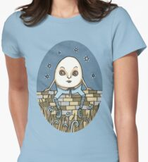 Humpty Women's Fitted T-Shirt