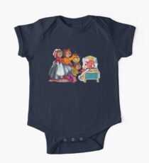 Masha and 3 bears Kids Clothes