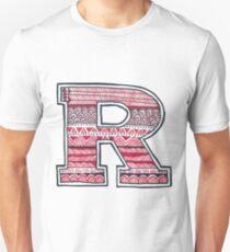 RU Drawing Unisex T-Shirt