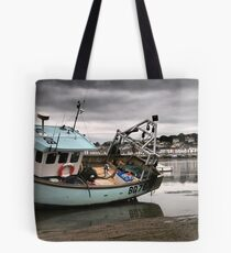 Appledore Tote Bag
