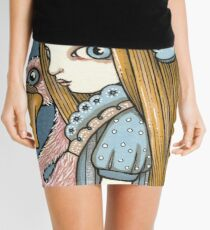 A Good Game Mini Skirt