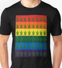 pot pride flag T-Shirt