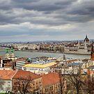 Beautiful Budapest by Rozalia Toth