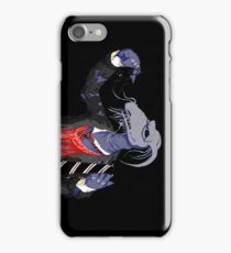Uncle Deadly iPhone Case/Skin