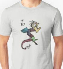 Fuwa - Discord Unisex T-Shirt