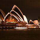 Opera House by liza1880