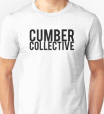 CUMBER COLLECTIVE T-Shirt