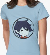 Marshall Lee Women's Fitted T-Shirt