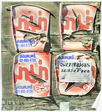 Past their sell-by date.. Poster