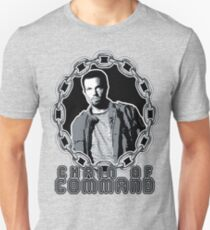 The Chain I Go Get… (light shirts and stickers) Unisex T-Shirt