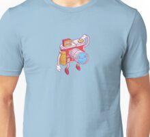 Snappy Unisex T-Shirt