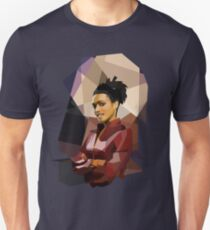 Martha fragged Unisex T-Shirt