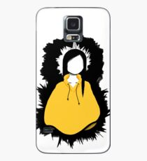 poncho-larger Case/Skin for Samsung Galaxy