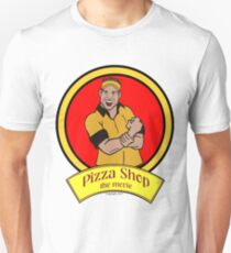 Pizza Shop: The Movie T-Shirt