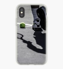 Rafa's Shadow (Phone Case) iPhone Case