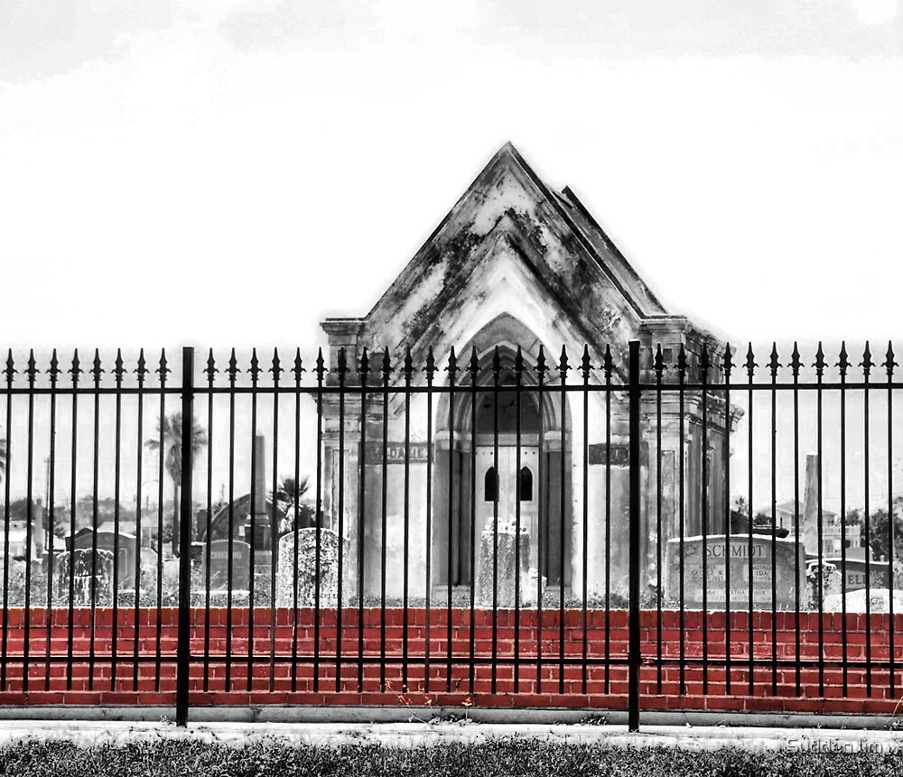 Red Brick by SuddenJim