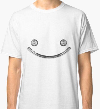 Headlight smile Classic T-Shirt