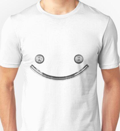 Headlight smile T-Shirt