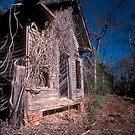 Rural Ruins by Jim Haley