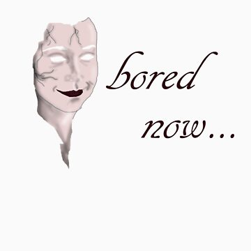 bored now... by yarlis