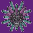 Purple Sugar by Aldo Corona