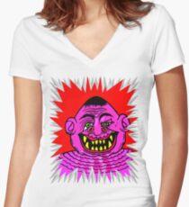 Igor Women's Fitted V-Neck T-Shirt