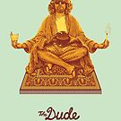 The Dude by BubbleGun