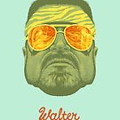 Walter by BubbleGun