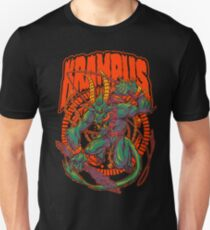 KREEPING KRAMPUS Unisex T-Shirt
