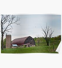 Another PA barn Poster