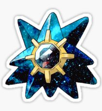 Starmie Sticker