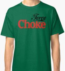 Force Choke Classic T-Shirt