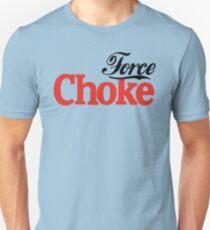 Force Choke Unisex T-Shirt