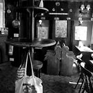 Inside The Turk's Head Pub, Penzance by rsangsterkelly