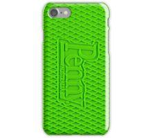 Penny Skateboards - Green iPhone Case/Skin