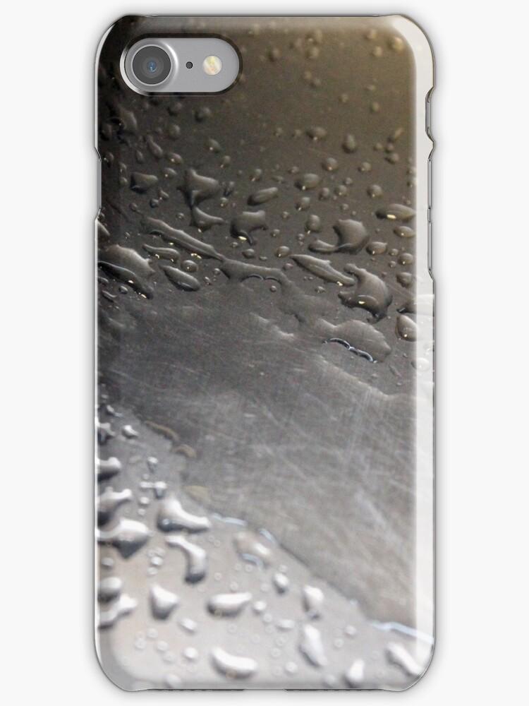 Wet Steel by Stephen Thomas
