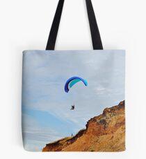 Kite at Brook Chine Tote Bag