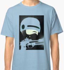 Robo Cop Tee Classic T-Shirt