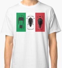Tricolore Classic T-Shirt