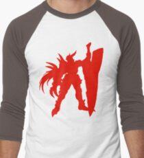 Nightmare II Men's Baseball ¾ T-Shirt