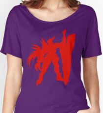 Nightmare II Women's Relaxed Fit T-Shirt
