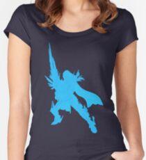 Siegfried III Women's Fitted Scoop T-Shirt
